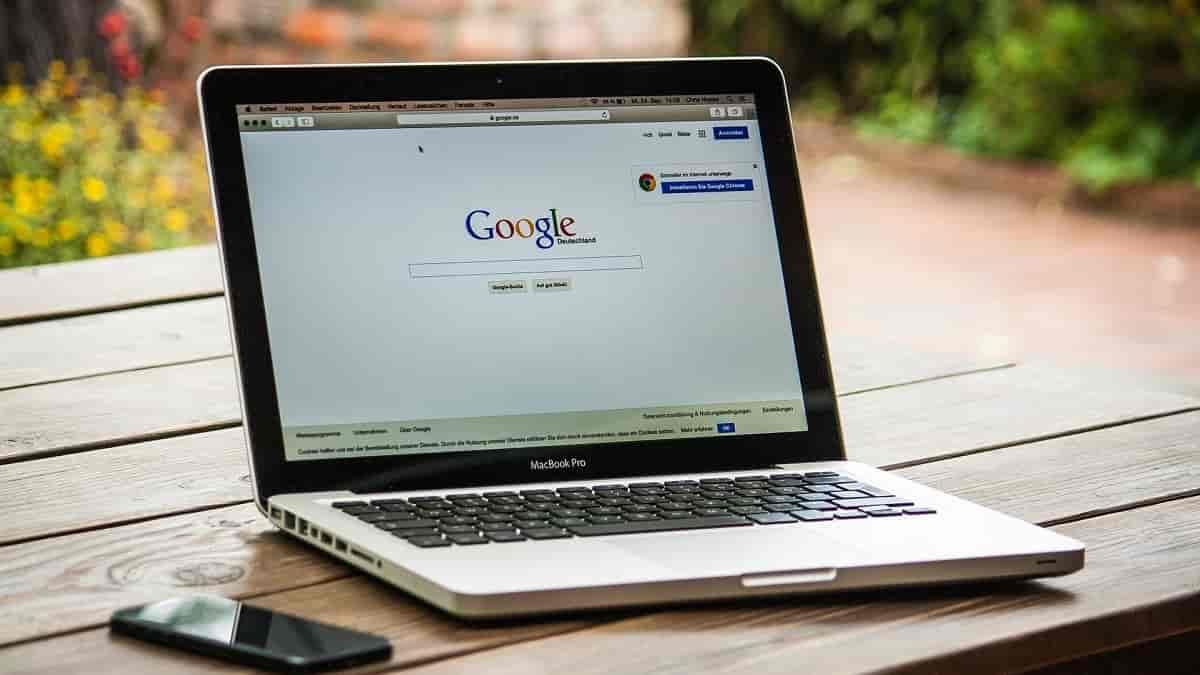 Google's Link Spam Update