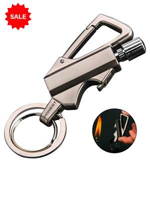 Multipurpose Keyring for car and bike