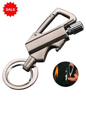 Multipurpose Keyring for car and bike