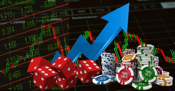 gambling companies on the stock market publicly held casino stocks