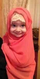 nama bayi perempuan islami dan artinya