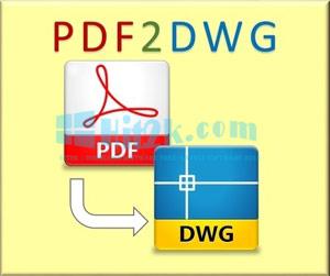 Any DWG to PDF Converter 2017 Crack Full Version