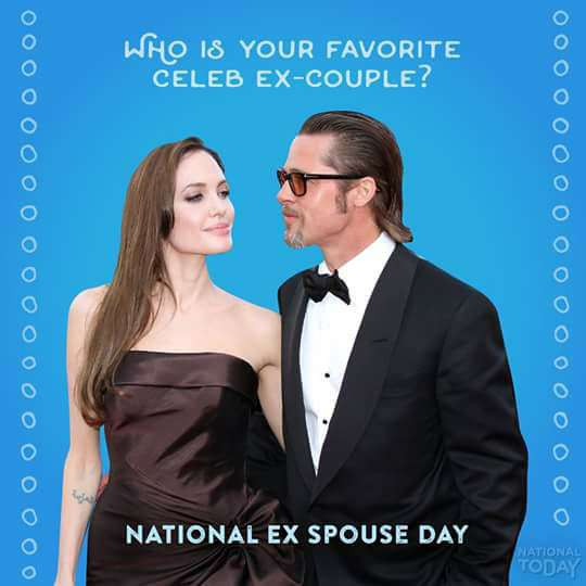 National Ex-Spouse Day Wishes pics free download