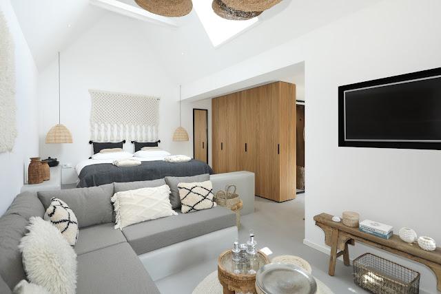 Suite-Suite Zandvoort