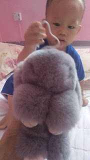 Patung Bunny