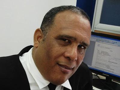 Barahona: Fiscal Mario Dolores muere en accidente de transito