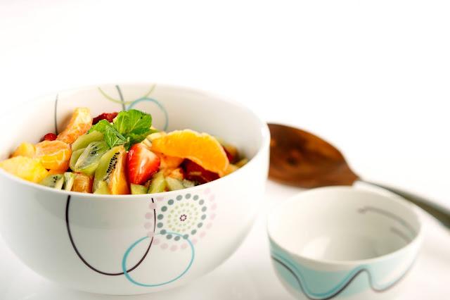 5 Fruit Salad