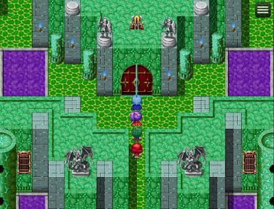 Fated Blade Game Screenshot 3