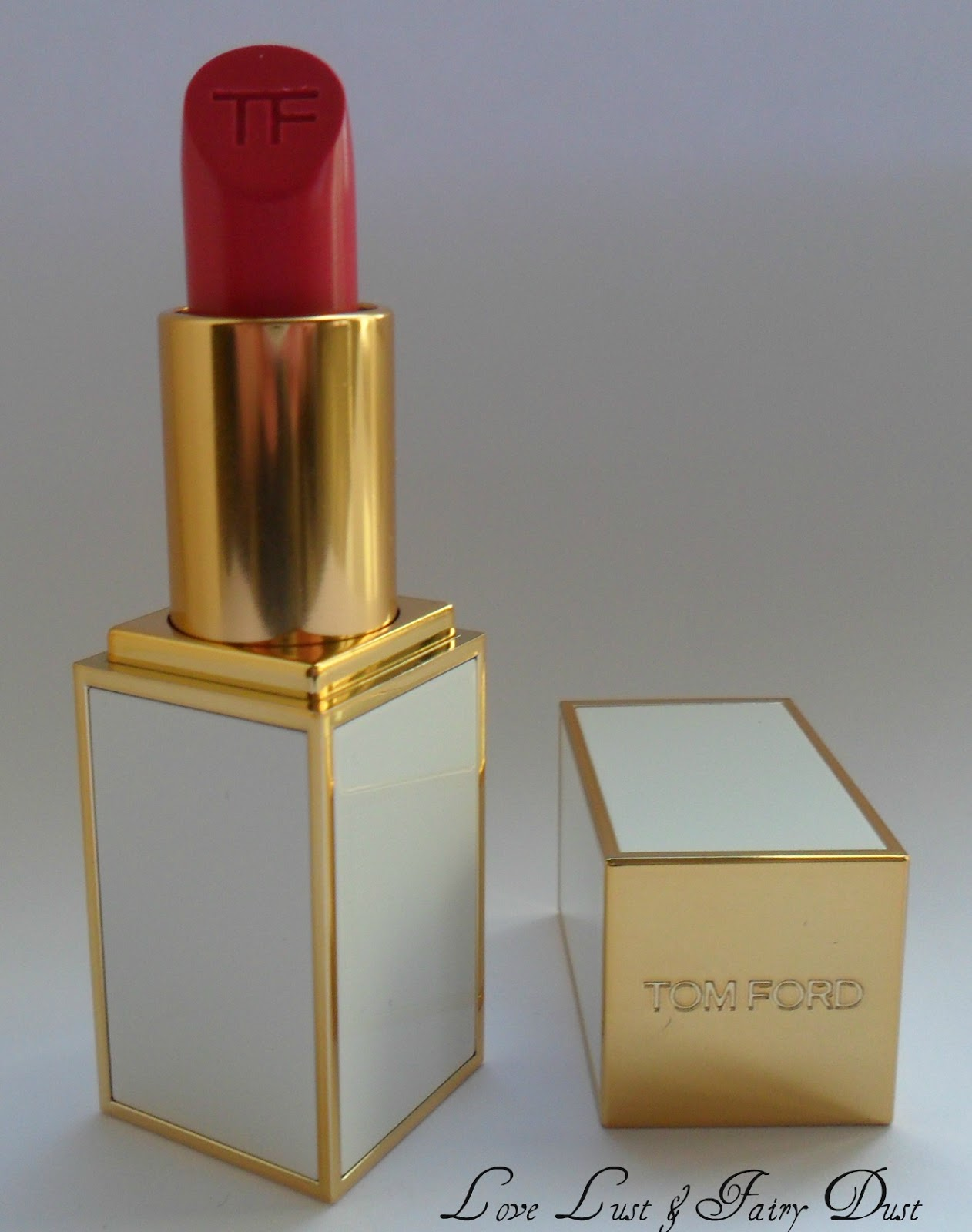 Tom Ford Lipstick in Pure Pink