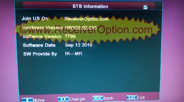 ALI3510C HW102.02.015 PURPLE MENU NEW SOFTWARE WITH CCCAM OK