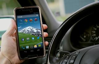 8 apps que facilitam a vida dos motoristas