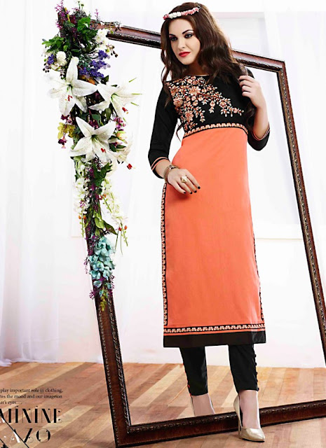 How To Pick Your Kurti Wisely? - Megha Shop