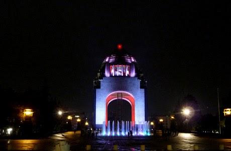 Ciudad de México, Distrito Federal, México