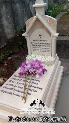 Model Kuburan Kristen Terbaru, Desain Kuburan Katolik, Makam Bayi Kristen