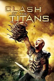 Clash of the Titans 2010 Dual Audio 720p BluRay