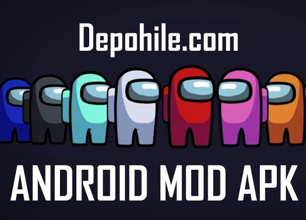 Among Us 2021.6 Herşeyi Açma Hilesi Son Sürüm İndir Android