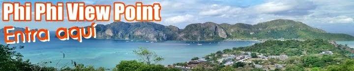 Miradores-Phi-Phi-Don-Tailandia