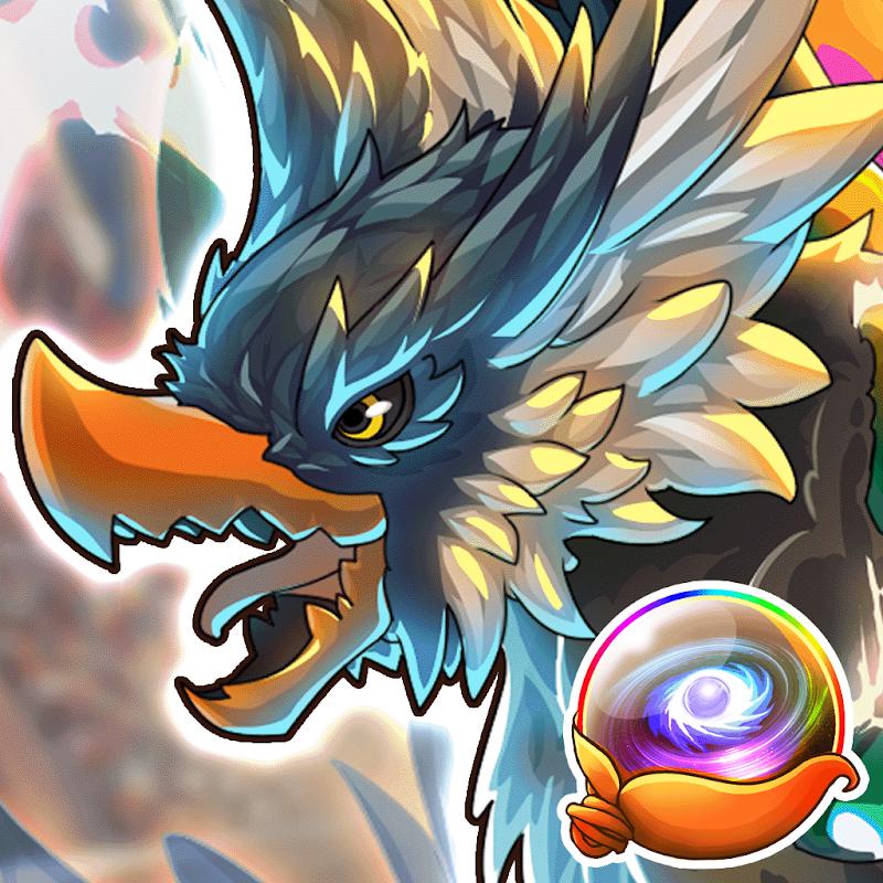 Bulu Monster v7.0.3 Apk Mod [Pontos Bulu Infinitos]