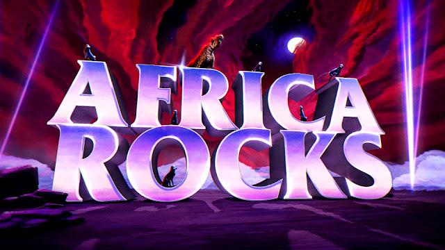 San Diego Zoo: 'Africa Rocks' - Montage - Director's Cut