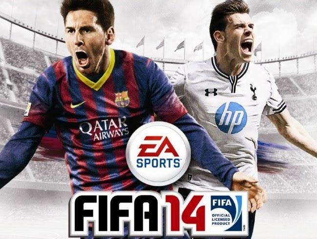 تحميل لعبة فيفا 14 للكمبيوتر مضغوطة بحجم صغير | Download FIFA 14 FOR PC HIGH COMPRESSED