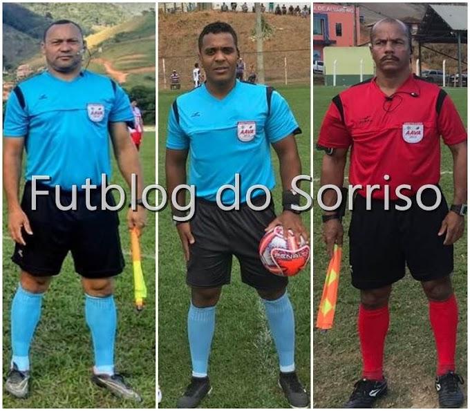 Definida a arbitragem da grande final do Campeonato Amador de Belo Oriente 2019