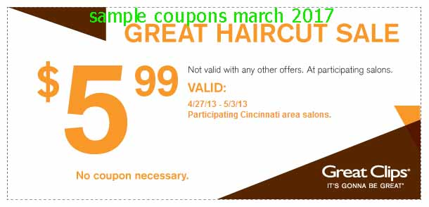 With more than 3, salons throughout North America, Great Clips is the world's largest salon brand. If you're in need of an affordable quality haircut or hair product, find it at Great Clips! Plus, use printable coupons and special discounts and deals to save even more.