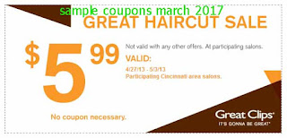 great clips coupons printable dec 2019