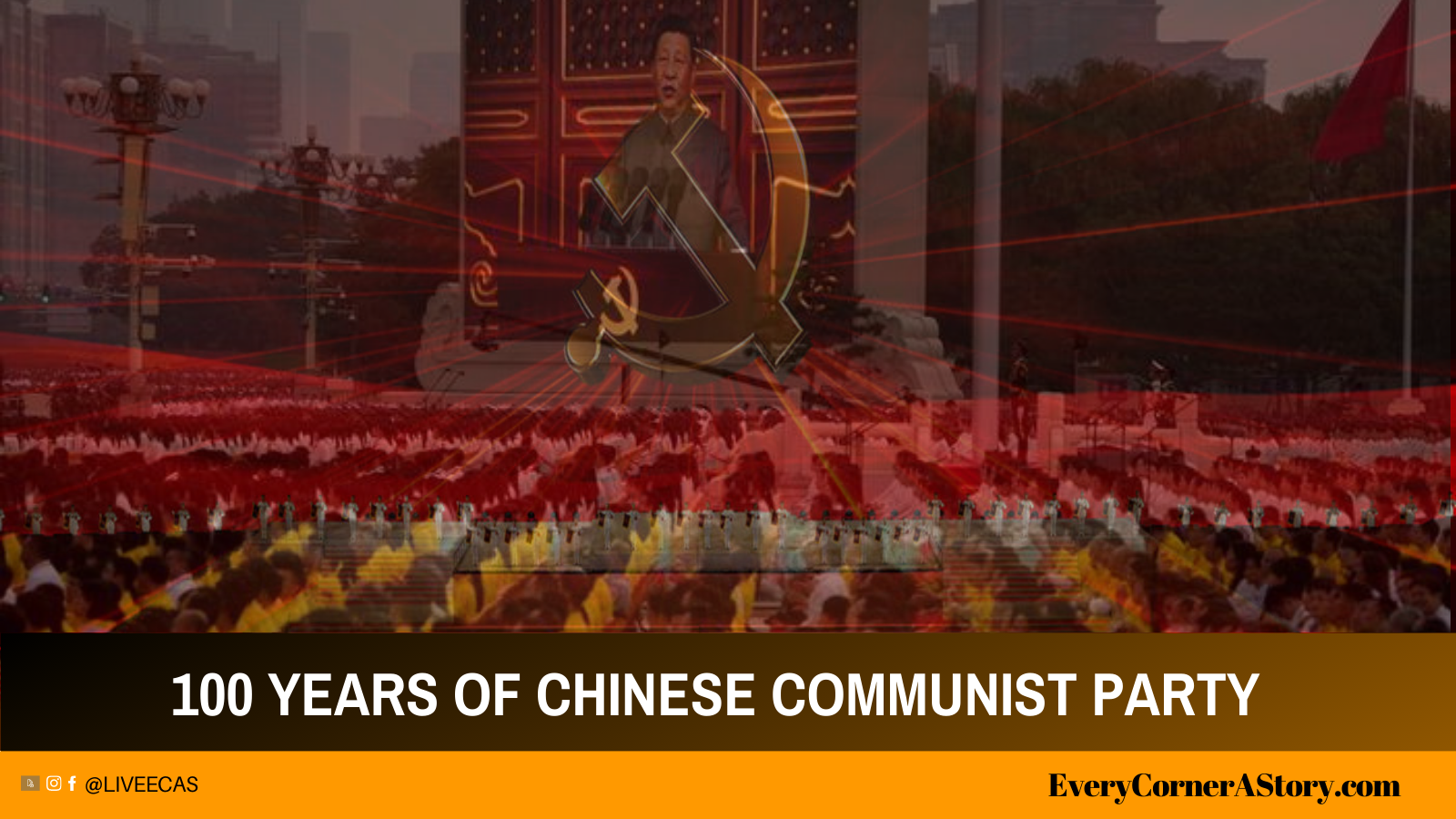 100 Years of CCP 'Great rejuvenation' of China is 'Irreversible', President Xi Jinping claims Modernity and Prosperity