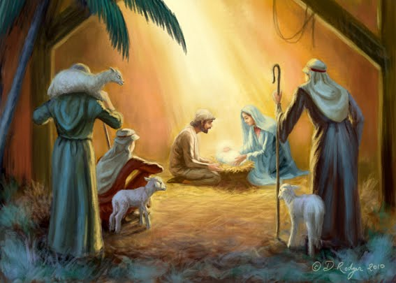 Infant Jesus Hd Wallpapers The Ignorant Fishermen Blog Have You Been To The Manger