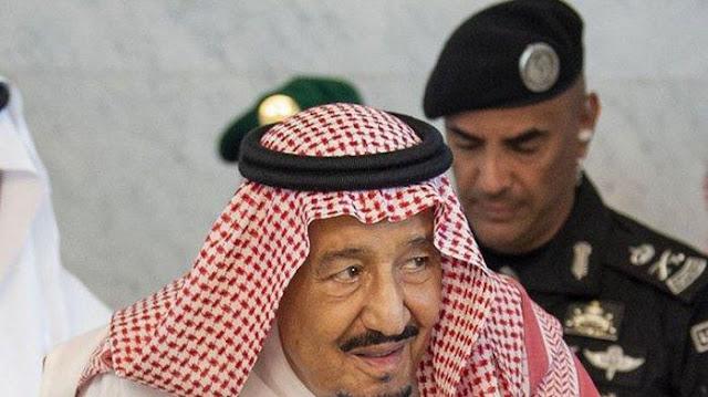 Raja Salman Tengah Opname di Rumah Sakit, Pemerintah Ungkap Penyakit yang Dideritanya