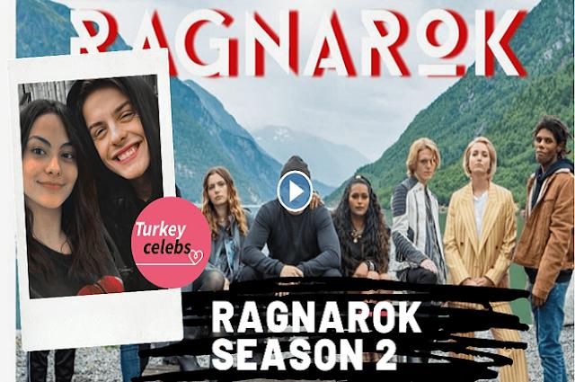 Ragnarok season 2 magne relentless  battle against giant enemies.