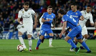 Реал Мадрид - Хетафе где СМОТРЕТЬ ОНЛАЙН БЕСПЛАТНО 09.02.2021 (ПРЯМАЯ ТРАНСЛЯЦИЯ)