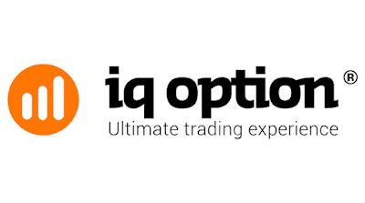 Binary option IQ Options