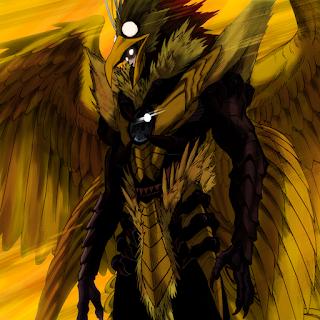 Pheonix man reincarnated