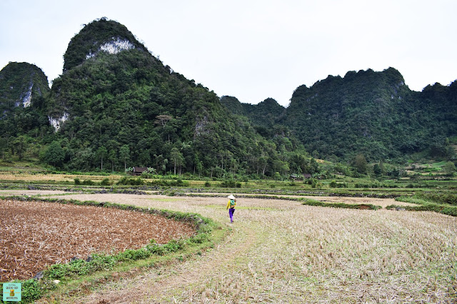 Provincia de Cao Bang, Vietnam