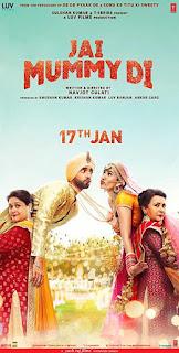 Jai Mummy Di (2020) Full Movie Watch Online Review