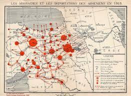 Armenian mass killing was genocide