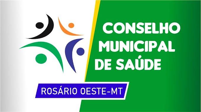 Decreto Municipal define nova composição do Conselho Municipal de Saúde