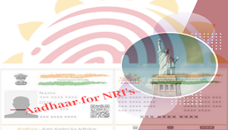 Aadhaar for NRI