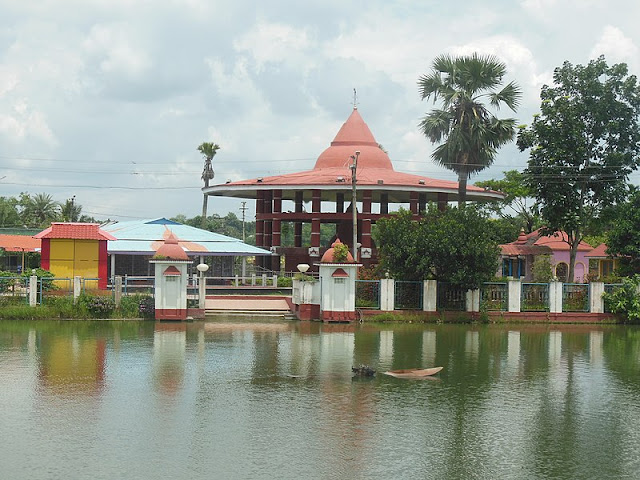 places to visit in kailashahar