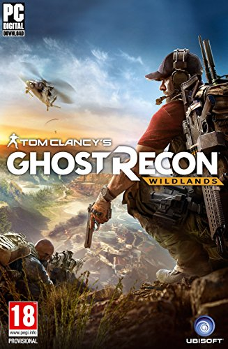 Download Tom Clancy's Ghost Recon Wildlands PC GAME