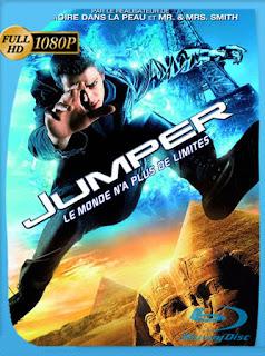 Jumper (2008)HD [1080p] Latino [GoogleDrive] SilvestreHD