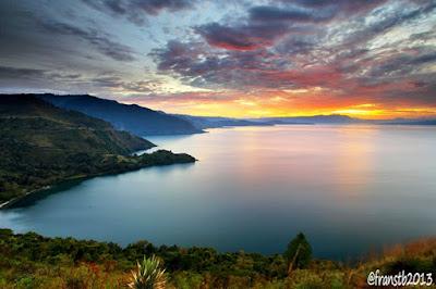 Ini Dia 5 Lokasi Terbaik Nikmati Eksotisme Danau Toba
