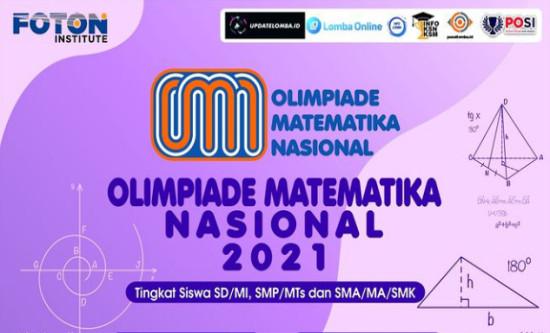 Olimpiade Geografi Nasional (OGN) se-Indonesia, Yuk's Buruan Daftar!