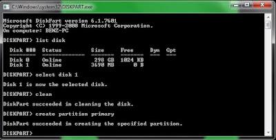 Cara membuat Bootable Flashdisk part07