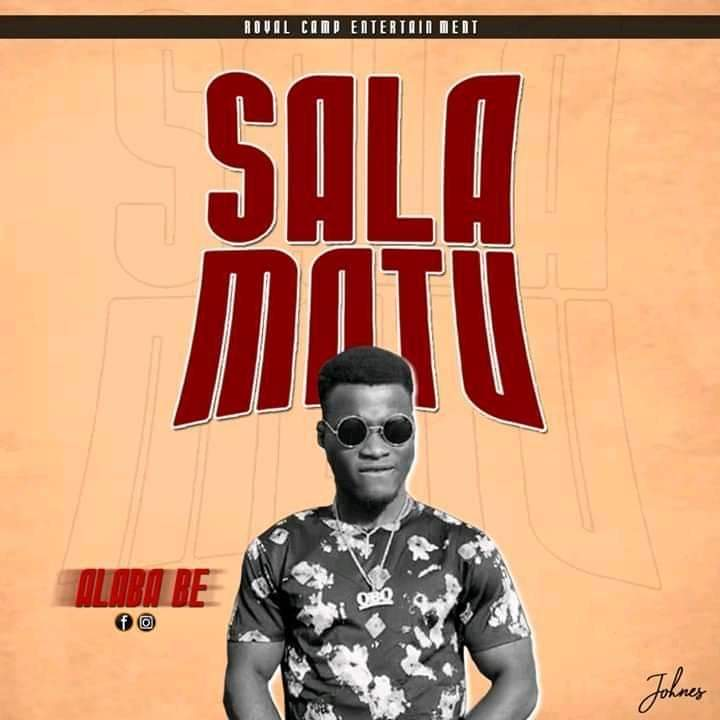 [Music] Alaba be - Salamatu #Arewapublisize