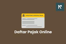 Cara Membuat NPWP Pribadi Online dan Registrasi EFIN