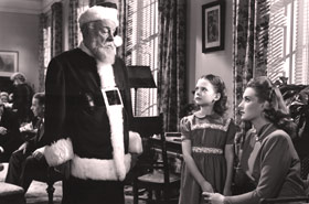 Swiss Family Robinson 1940 1960, Miracle on 34th Street 1947