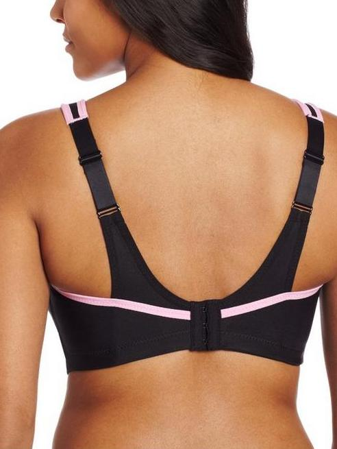 How to Put On a Sports Bra | Daves Fashions