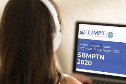 Mengenal SNMPTN dan SBMPTN 2020